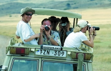 Bild 02 - Tanzania: Big Five